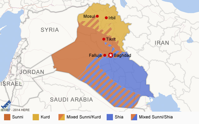 Western born jihadists rally to ISIS 39 s fight in Iraq and Syria