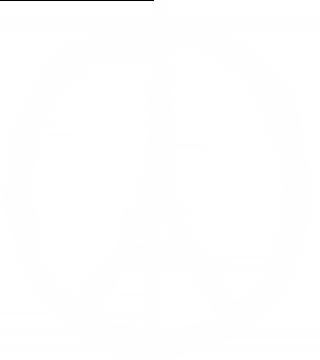 Peace for Paris illustration