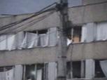 Car bomb in Bogota