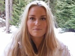Chris Morrow&#39;s interview with Lindsey Vonn