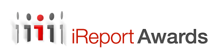 iReport Awards Logo