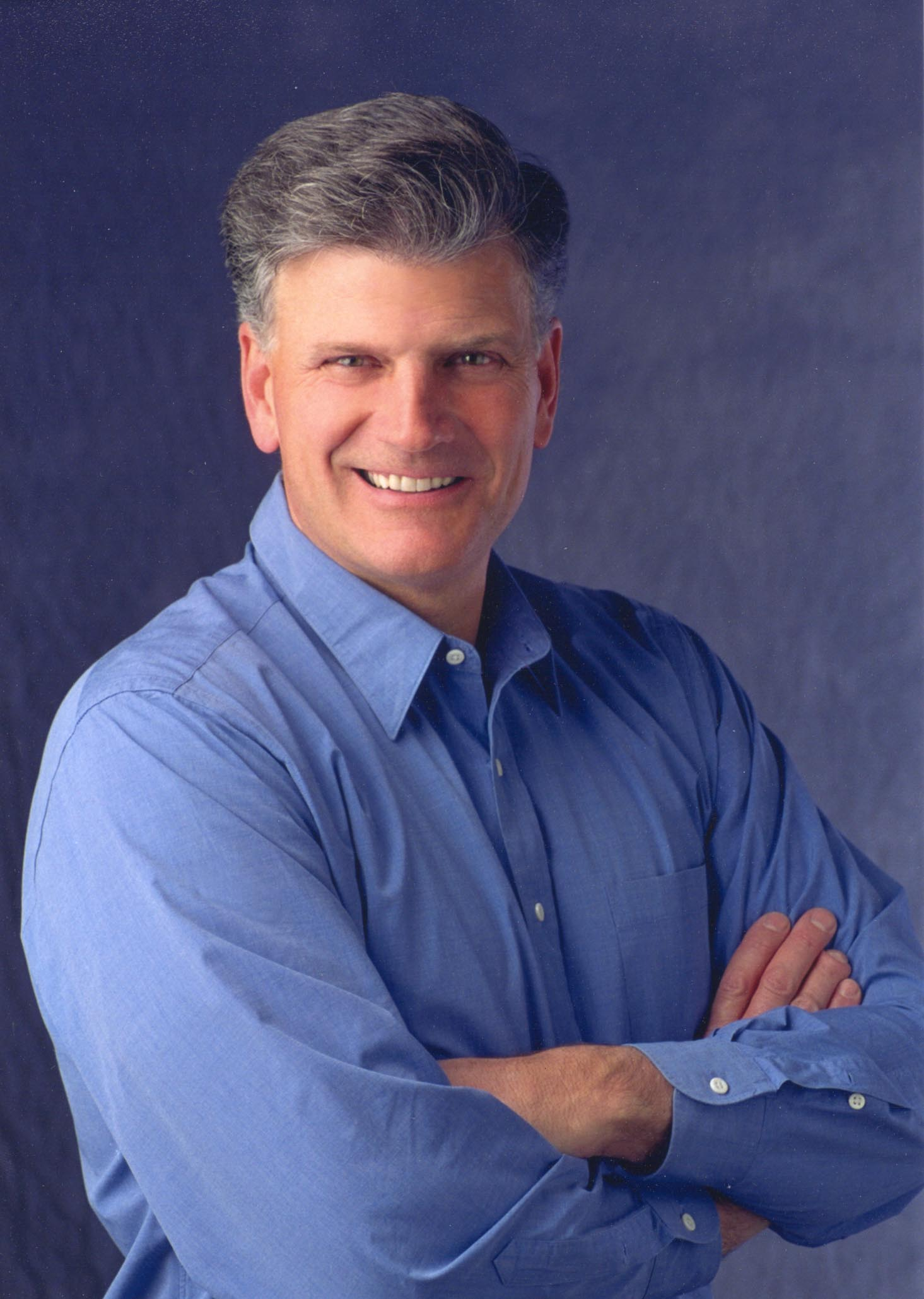 An Open Letter To Franklin Graham