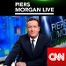 Piers Morgan Tonight Audio