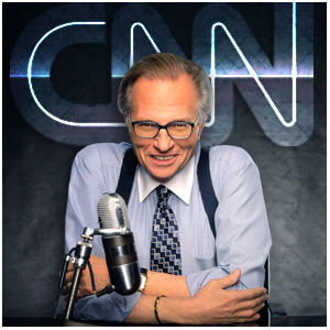 The Larry King Podcast (Video)