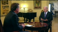 Exclusive sit-down with Israeli PM Netanyahu