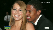 Nick Cannon on celebrity crush, wife Mariah Carey