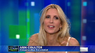 Piers Morgan gets personal with Ann Coulter