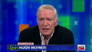 Hugh Hefner reveals why break-up happened