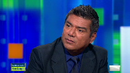 Why George Lopez and Jay Leno aren't friends