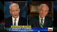 Ron Paul on FEMA