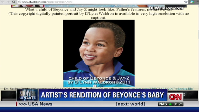 What will Beyonce and ...
