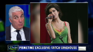 Amy Winehouse's dad on how she died