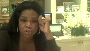 Oprah's video blog: A turning point