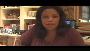 Oprah's video blog: Stunner of a story