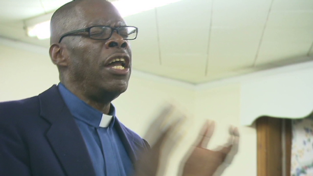 Atlanta church faces eviction