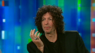 "Howard Stern slams Jay Leno's viewers: ""Morons"""