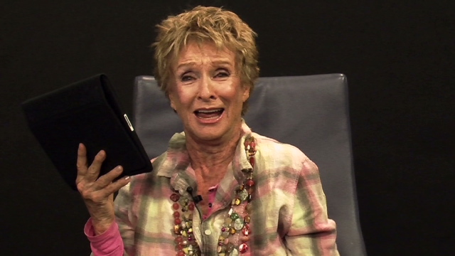 Five things you might not know about Cloris Leachman