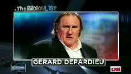 The RidicuList: Gérard Depardieu