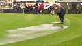 Weather wreaks havoc at Ryder Cup