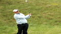 Analysis from the British Open