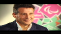 Olympic questions for Seb Coe