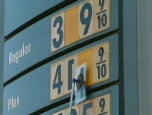 Ike spikes gas prices