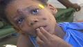 Haiti's heartbreaking orphan crisis