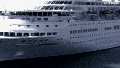 Waves trigger 'total chaos' on ship