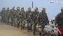South Korean large-scale drills over