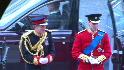 Part 1: Royal wedding guests enter Abbey