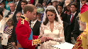 Part 2: Kate arrives, royal wedding vows