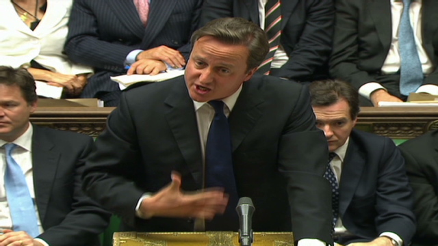 cameron blasts murdoch 39 s media company this just in blogs