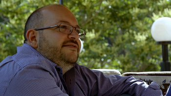 Jason Rezaian To Be Released After 544 Days In Iranian Prison