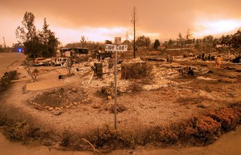 Wildfire smoke and your health: Do you need to worry?