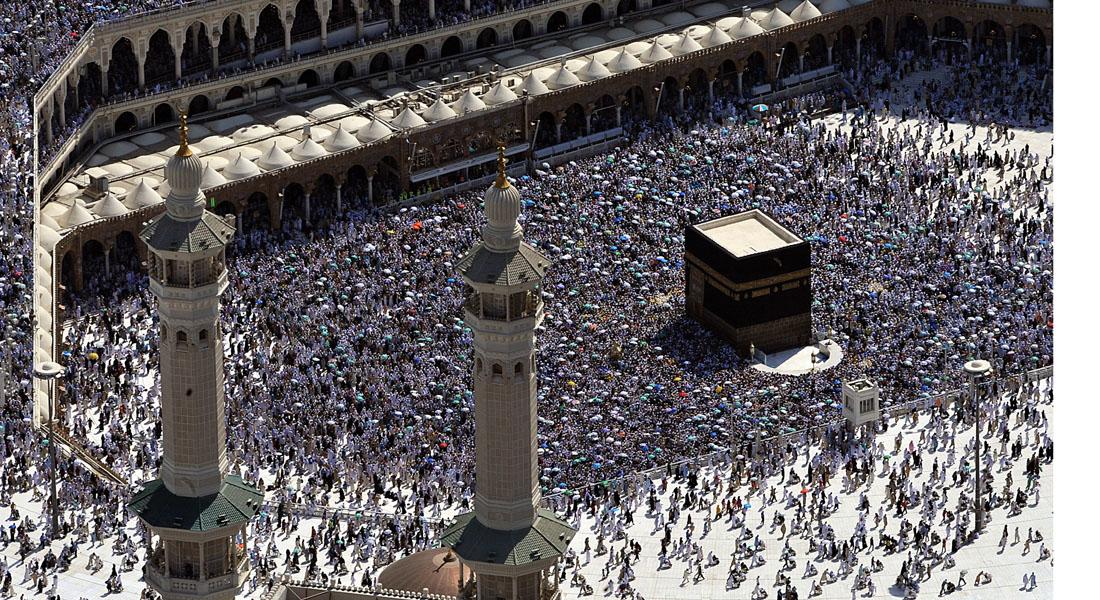 خطيب المسجد الحرام يشيد بالقيادة المصرية والقطرية ودور الملك عبد الله بالصلح بين البلدين - CNNArabic.com