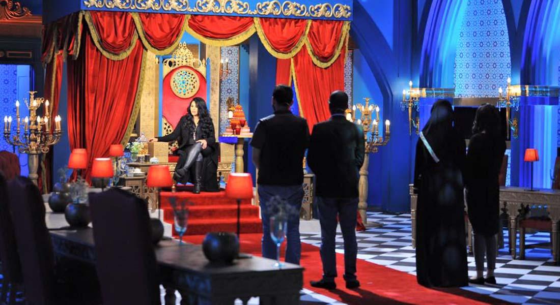 أحلام تؤيد إيقاف  الملكة  وتعتذر عن  أي التباس .. وتؤكد: ليس من بنات أفكاري والعرض من تلفزيون  دبي  - CNNArabic.com