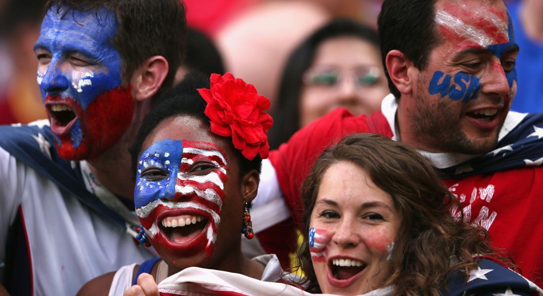 كأس العالم 2014 تعادل البرتغال وأمريكا بهدفين لكلا المنتخبين - CNNArabiccom