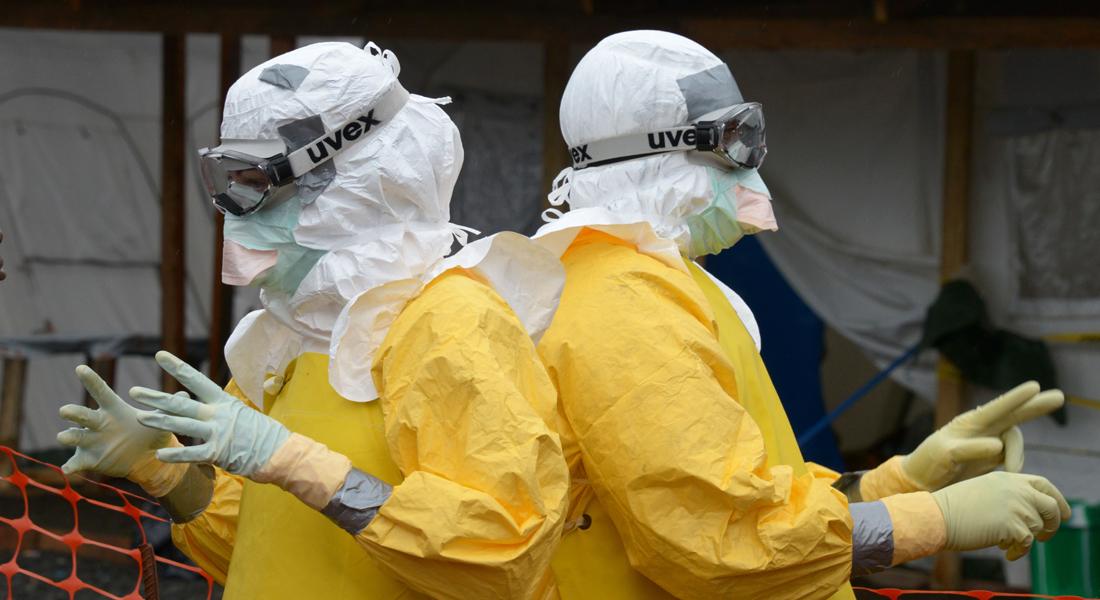 منظمة الصحة العالمية: 2288 وفاة بسبب  إيبولا  و4269 حالة يحتمل أنها مصابة - CNNArabic.com