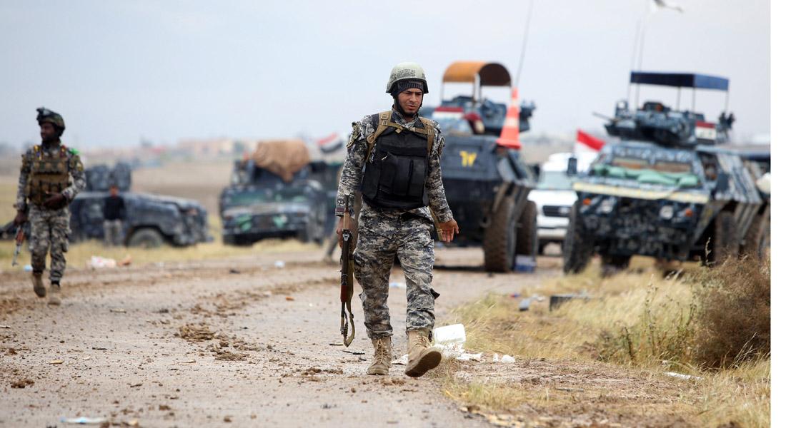 العبادي: وصلنا مركز  تكريت  وقواتنا تتحرك للسيطرة على كامل المدينة  - CNNArabic.com