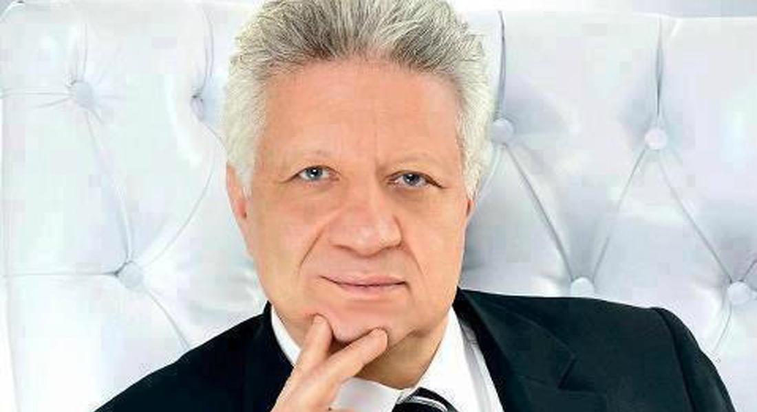 منصور لـ محمود طاهر الأسد صاحبي وبمكالمة هاتفية أطيرلك كل استثماراتك - CNNArabiccom