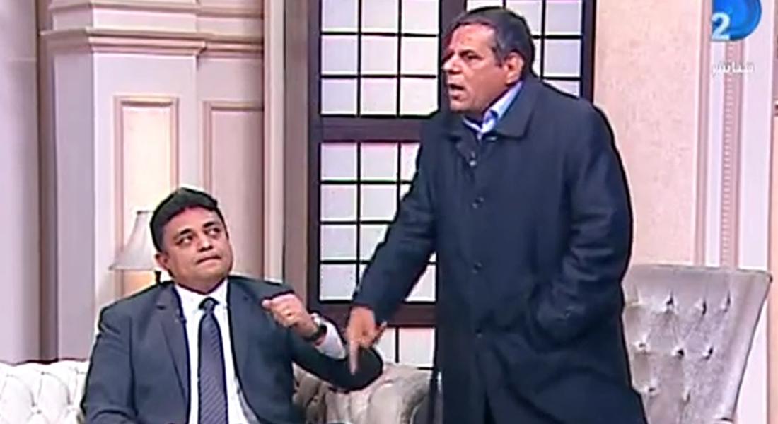 بالفيديو.. مشادة على الهواء في مصر على خلفية الحكم ببراءة مبارك ورموز نظامه - CNNArabic.com