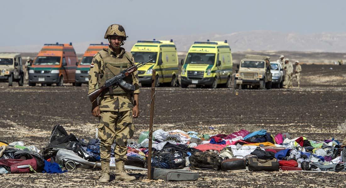 خبراء لـCNN: بوتين يستخدم المادة 51 لتوسيع عملياته بسوريا.. وتدخله عسكريا في سيناء مستبعد - CNNArabic.com