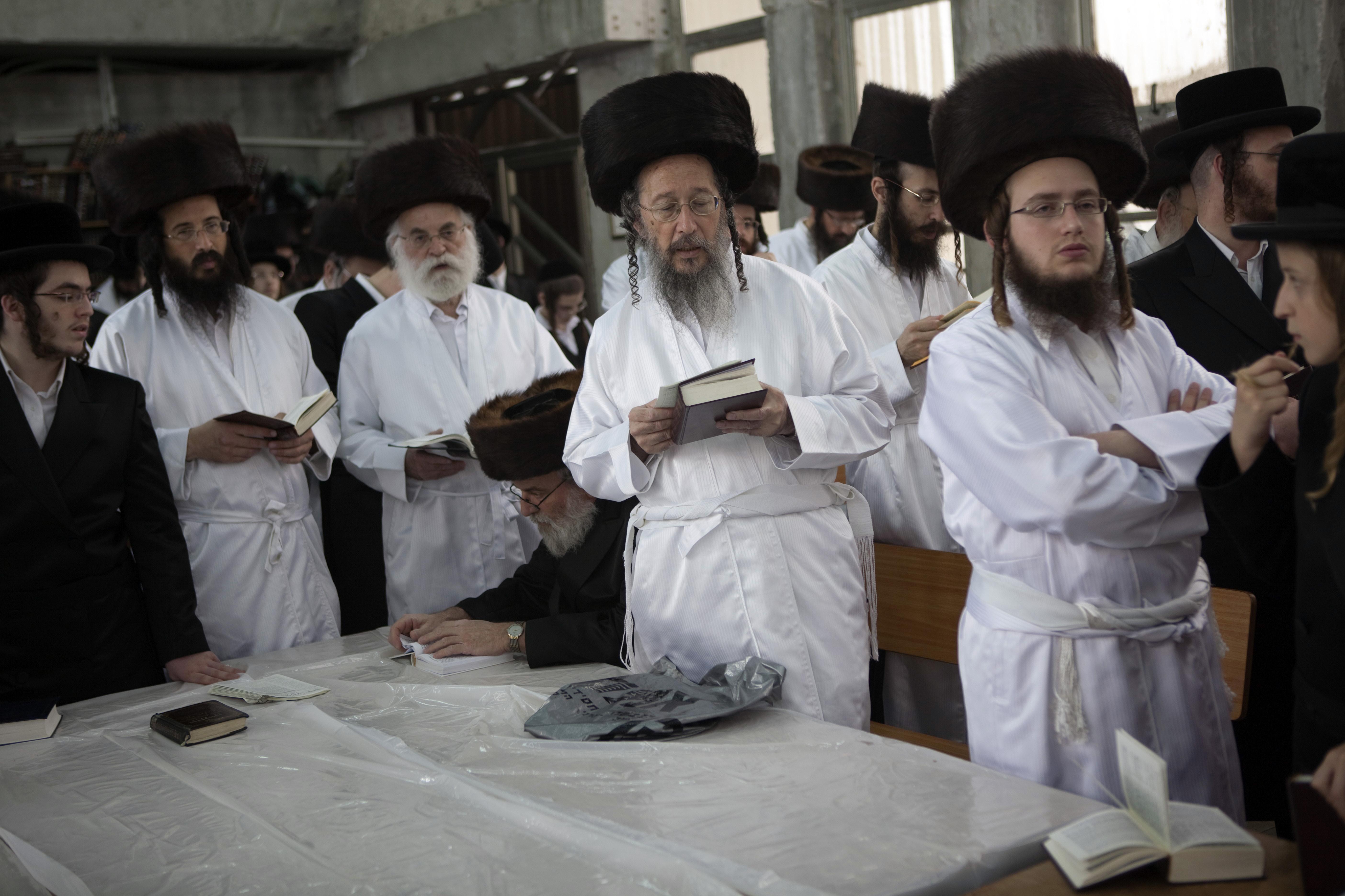 لأول مرة منذ 70 عاماً.. الأمم المتحدة تعترف رسميا بالعطلة اليهودية  يوم الغفران  - CNNArabic.com