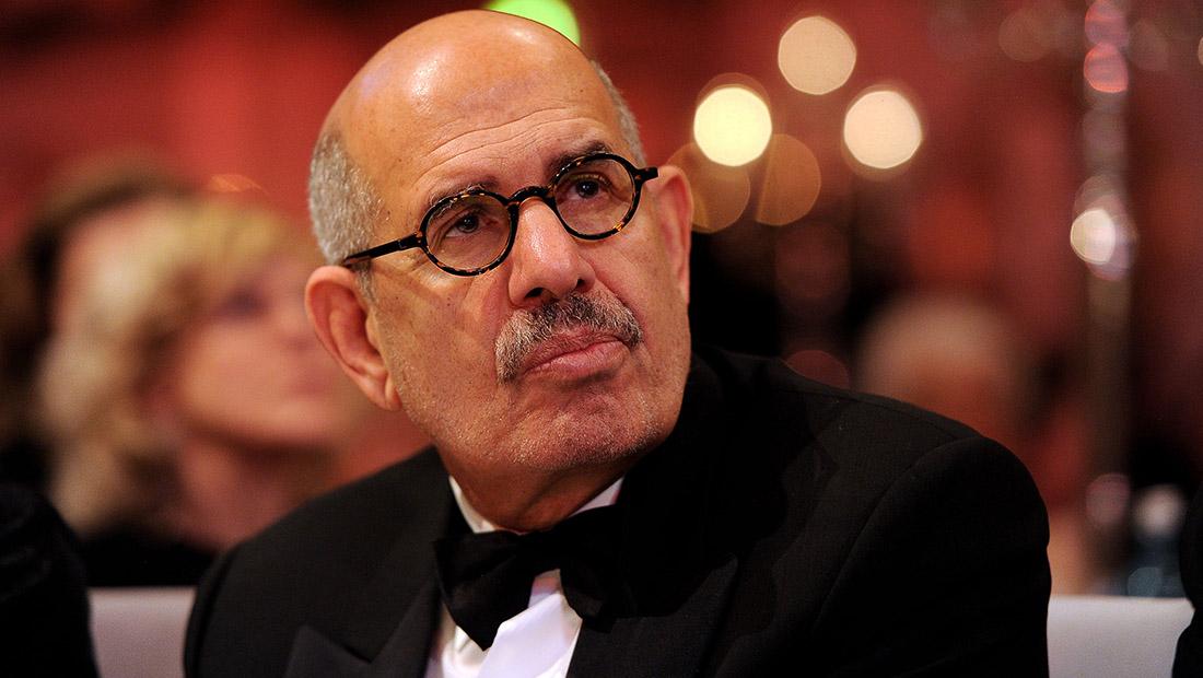 بيان البرادعي يثير جدلا حادا بين مؤيدي ومعارضي السيسي والإخوان قبل 11 نوفمبر  - CNNArabic.com