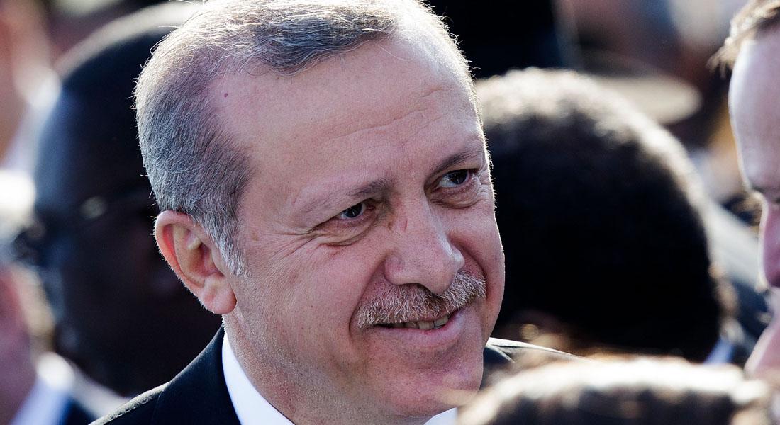 السعودية: الرئيس التركي رجب طيب أردوغان يصل الرياض - CNNArabic.com