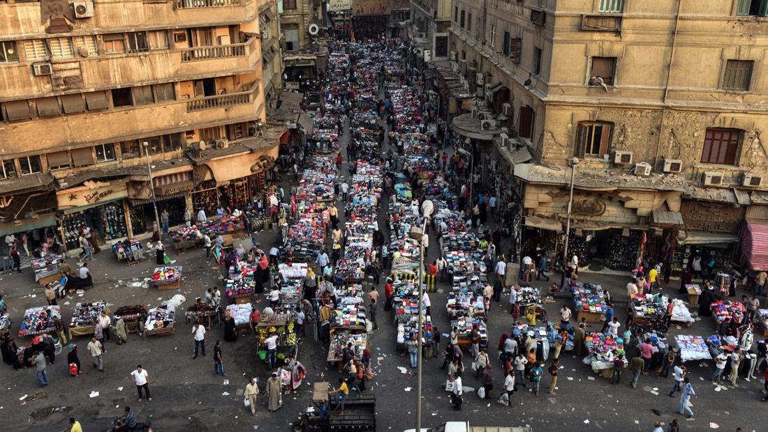 صفوت قابل يكتب: طوفان زيادة الأسعار في مصر لن يتوقف.. ولابد من تحرير الأجور - CNNArabic.com