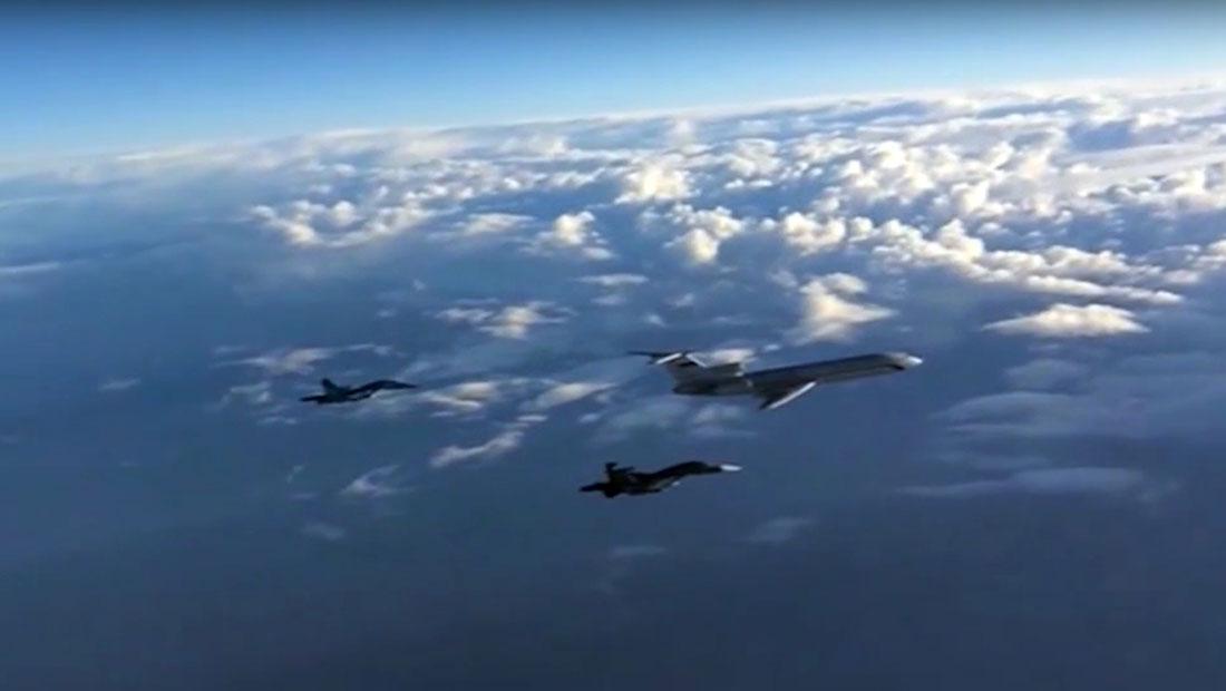 تحطم طائرة روسية بطريقها لسوريا وعلى متنها فرقة رقص و9 صحفيين - CNNArabic.com