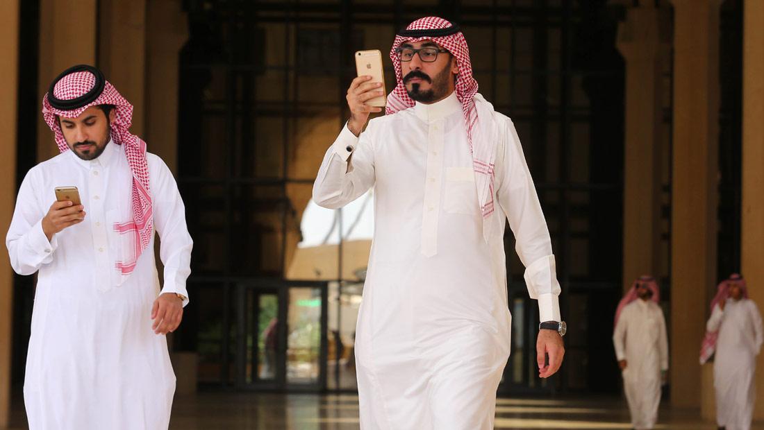 سلمان الأنصاري يكتب لـCNN: على السعوديين أن يشمروا عن سواعدهم لاقتناص فرص  الطفرة الذكية  - CNNArabic.com