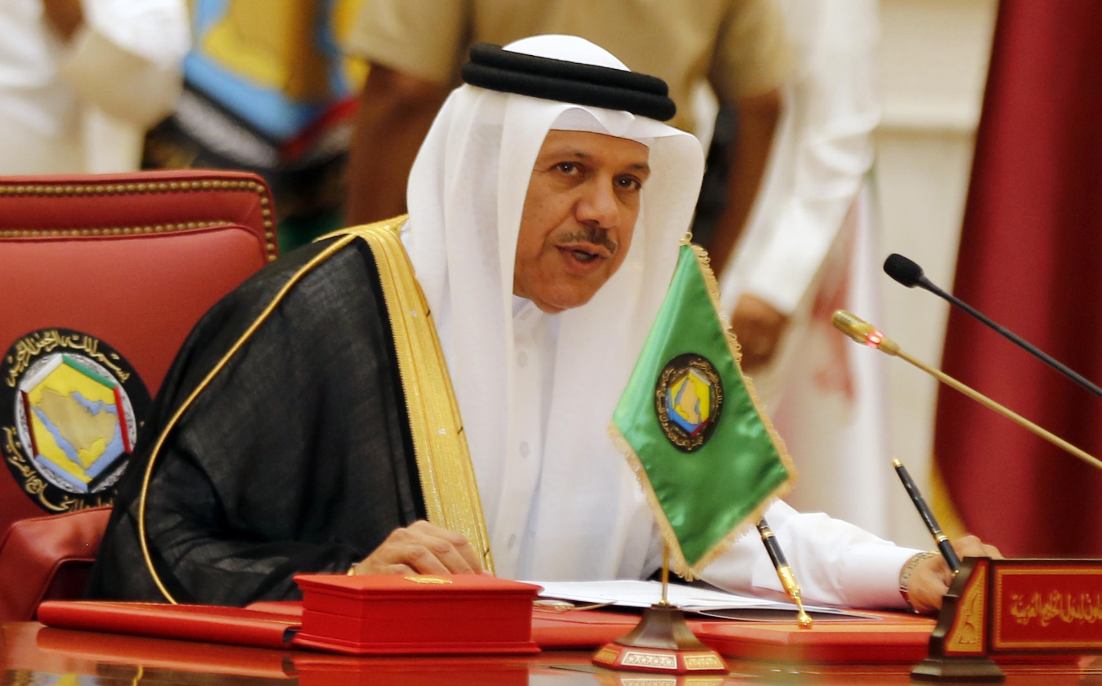 الزياني: دول مجلس التعاون تعمل على تأهيل اقتصاد اليمن للاندماج بالاقتصاد الخليجي - CNNArabic.com