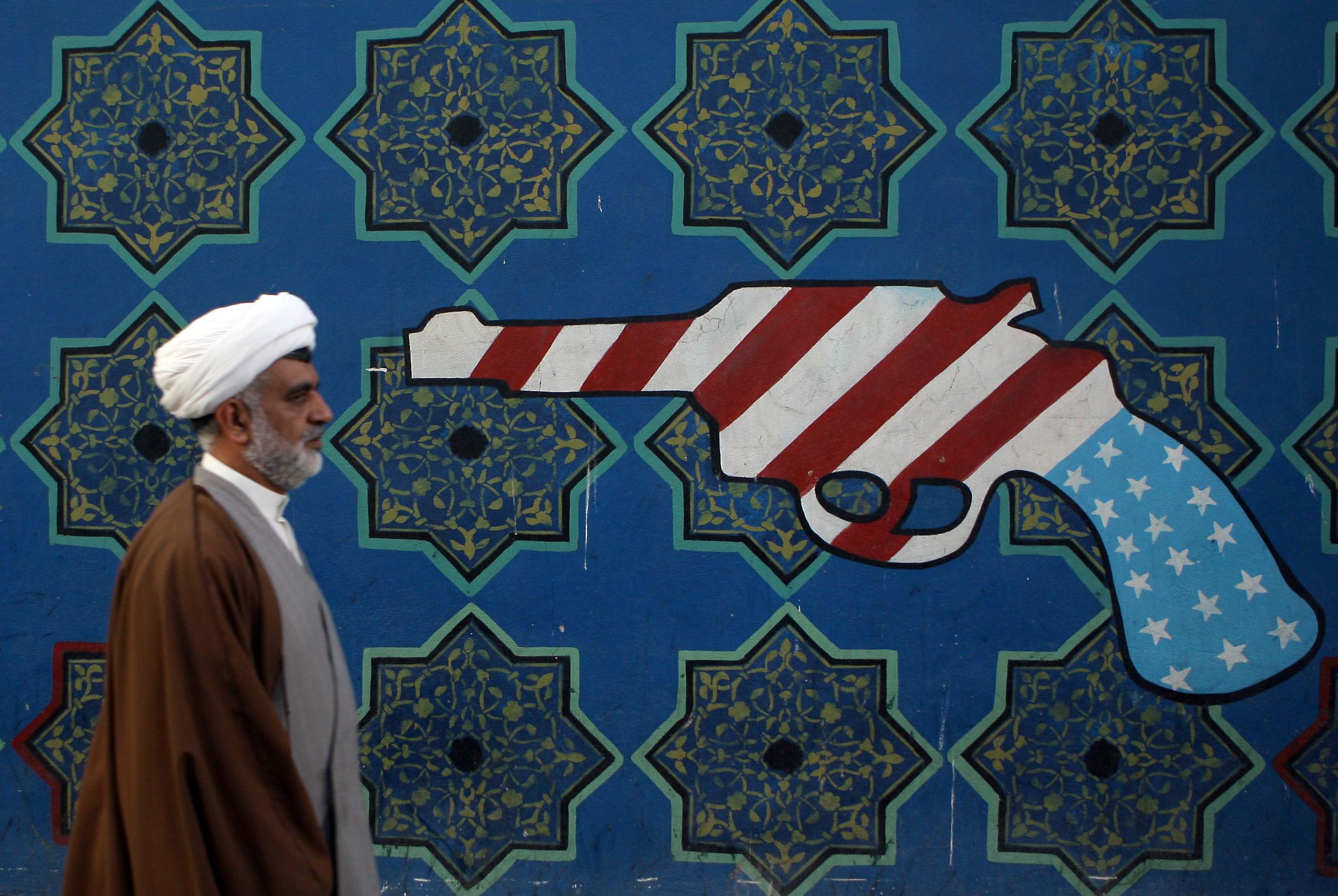 مصادر لـCNN: البيت الأبيض يبحث تصنيف الحرس الثوري الإيراني وجماعة الإخوان المسلمين بالمنظمات الإرهابية - CNNArabic.com